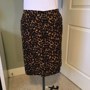 Isaac Mizrahi Live Skirt NWOT (14)